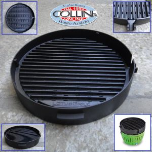 Lotus Grill -  Cast Grill Grid G340