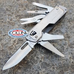 Leatherman - Free T4 - 832686 - multi-purpose knife