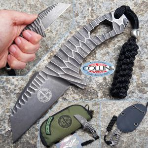 Pohl Force - Kaila Two Black - Neck Knife - Limited Edition - 2064 - knife