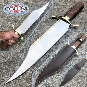 Museum Replicass Windlass - Primitive Bowie Knife - 400884 - knife