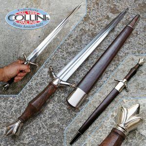Windlass - Italian Arming Dagger 403599 - craft dagger
