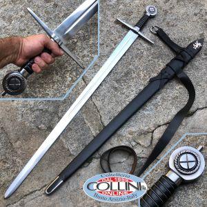 Museum Replicas Windlass - Sword of Robert the Bruce - 501495 - historical sword