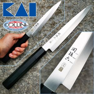 Kai Japan - Seki Magoroku Yanagiba Kinju Sashimi knife AK-1106 - 24cm - kitchen knife