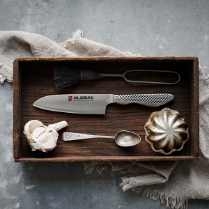 Global knives - GS109AN - Santoku Global knife - 35th anniversary - ed. limited