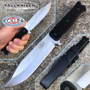 Fallkniven - S1x Survival Knife - SanMai CoS Steel - knife