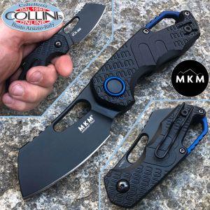 MKM - Isonzo Cleaver knife black by Vox - MK-FX03-2PBK - knife