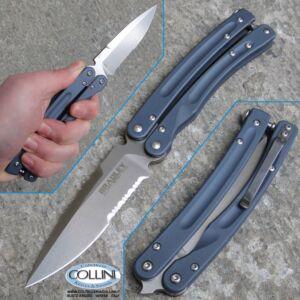 """Bradley - Mayhem 4"""" Blue - 17040S701 - coltello"""