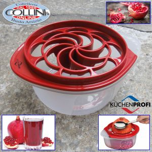 Kuchenprofi - Pomegranate deseeder VITA