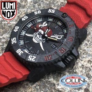Luminox - Jolly Roger Limited Edition Watch 2019 - 3801.JR.SET - Navy Seal