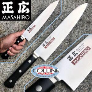 Masahiro - Chef Carving 240mm - MV-Honyaki - Japanese kitchen knife