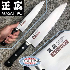 Masahiro - Chef Carving 210mm - MV-Honyaki - Japanese kitchen knife