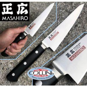 Masahiro - Utility 145mm - MV-Honyaki M-14906 - Japanese kitchen knife