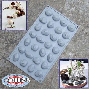Pavoni - Silicone Stone 28 servings