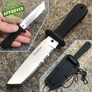 Cold Steel - 41T Para Edge Tanto Point Knife - knife