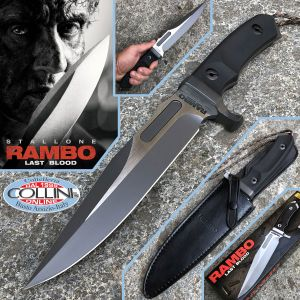 Hollywood Collectibles Group - Rambo 5 - Last Blood Bowie - knife