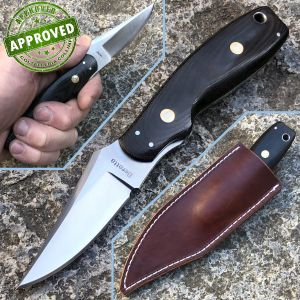 Beretta - Vintage Knife with Micarta Handles - PRIVATE COLLECTION