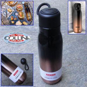 Zoku - 18oz Stainless Steel Bottle