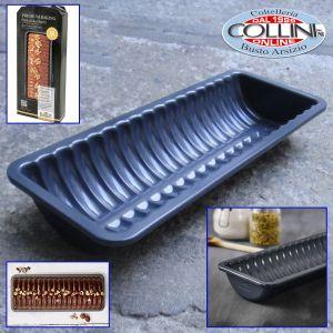 Birkmann - Half round loaf pan, 30 cm - Premium Baking