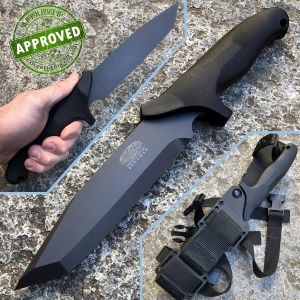 Timberline - Neeley Specwar Navy Seal Knife - PRIVATE COLLECTION - knife
