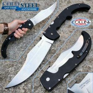 Cold Steel - Espada XL G10 Knife - 62MGC - folding knife