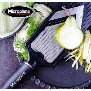Microplane - V-blade Food Slicer with Julienne blade
