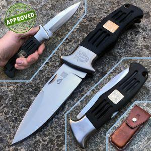 Al-Mar - SERE Attack 3003/B - PRIVATE COLLECTION - vintage knife