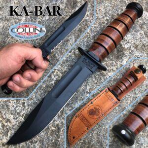 Ka-Bar - USMC Short - 02-1252 - knife