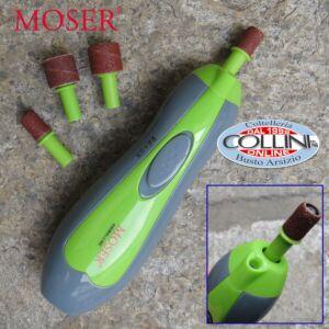 MOSER - Cordless Nail Grinder
