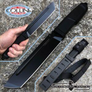 ExtremaRatio - Giant Mamba - Black - tactical knife