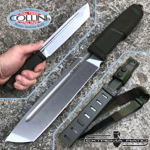 ExtremaRatio - Giant Mamba - Ranger Green - tactical knife