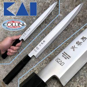 Kai Japan - Seki Magoroku Kinju - Yanagiba Sashimi knife 30cm. - KK-0030 - kitchen knife