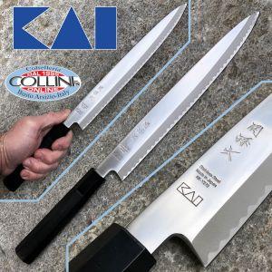 Kai Japan - Seki Magoroku Kinju - Yanagiba Sashimi knife 27cm. - KK-0027 - kitchen knife