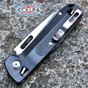 Leatherman - Free K2 Slate - 832658 - multipurpose knife