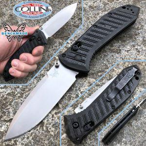 Benchmade - Presidio II CF-Elite - Satin Plain - 570-1 - knife