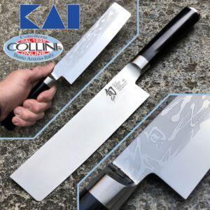 Kai Japan - Shun Pro Sho Usuba knife - VG-0007 - 17.5 cm - kitchen knives