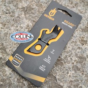Gerber - Shard Multi-Tool 7 Usi - 31-003223 - Multi-purpose key ring