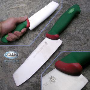 Sanelli - Japanese knife 313818 Black - 18cm. - kitchen knife