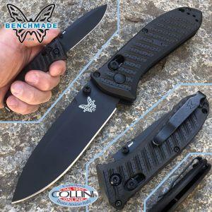 Benchmade - Mini Presidio II CF-Elite - Black - 575BK-1 - knife