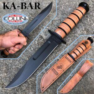 Ka-Bar, USMC Fighting Knife, 1217, ka bar knife