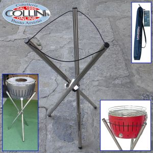LotusGrill - Universal stand for Lotus Grill - Barbecue