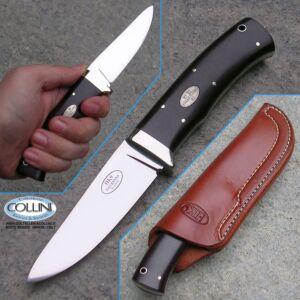 Fallkniven - HK9 Brown Micarta - knife