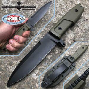 ExtremaRatio - E.C.M. Cobra - ECM Einsatzkommando - Knife