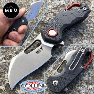 MKM & Fox - Isonzo Hawkbill Gray by Vox - MK-FX03-1PGY - knife