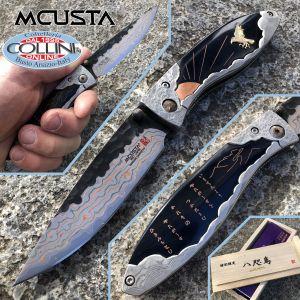 Mcusta - Yatagarasu collection knife - Limited Edition - MCSY-001 - knife