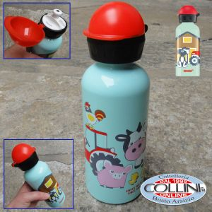 Sigg - Kids Water Bottle KBT 0.4l - Farmini