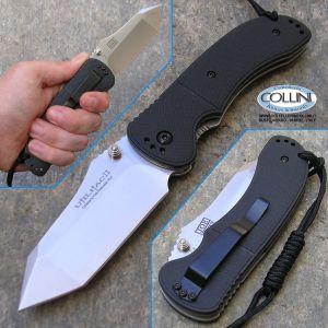 Ontario / Utilitac II - JPT-4R Tanto by Joe Pardue - coltello