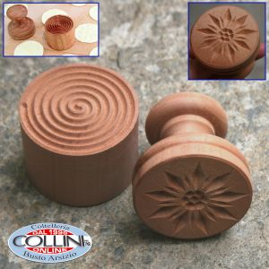 Made in Italy -  Corzetti mould, STAR shaped