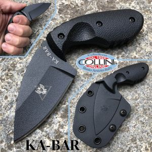 Ka-Bar - TDI Investigator Law Enforcement - 1493 - knife