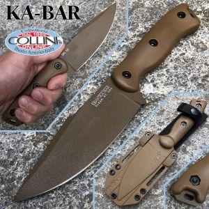 Ka-Bar BK&T - Becker Harpoon Survival knife BK18 - knife