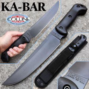 Ka-Bar BK&T - Becker Magnum Camp Knife - BK5 - knife